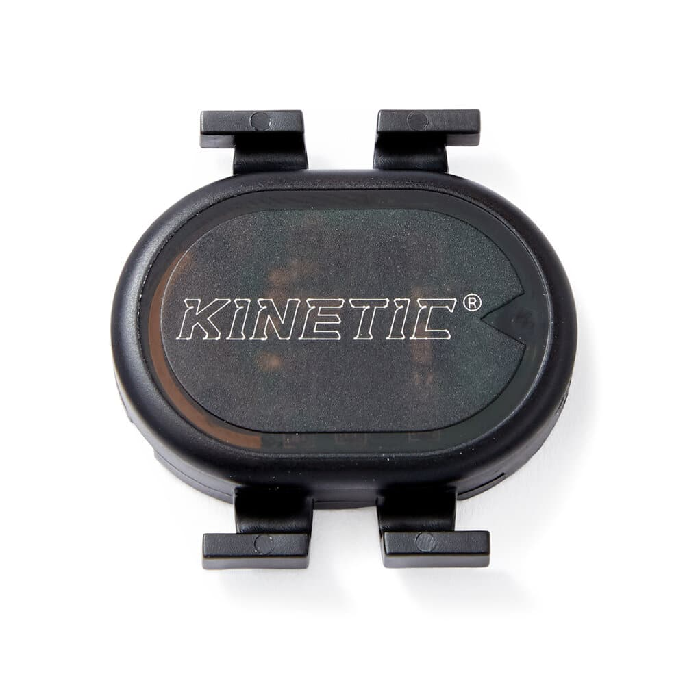 NEW Kinetic Magnet-less Speed or Cadence Sensor