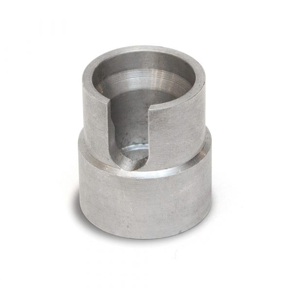 Internal Chain Actuated Cone Cup