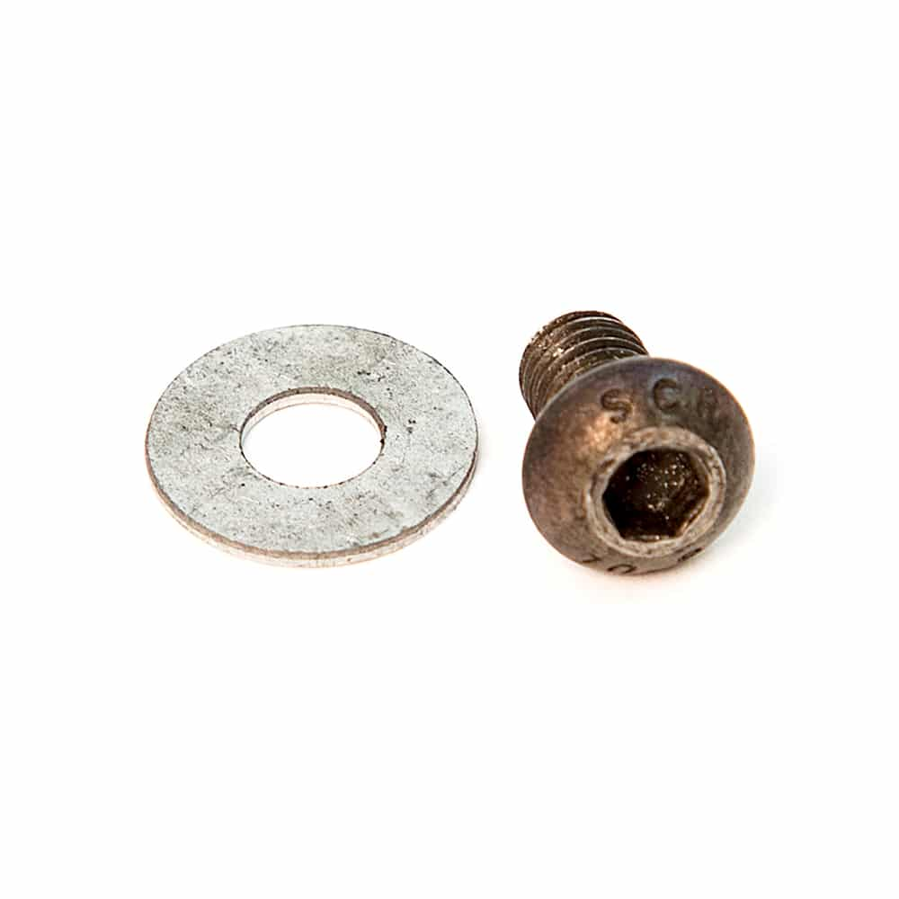 Cone Cup Bolt and Washer