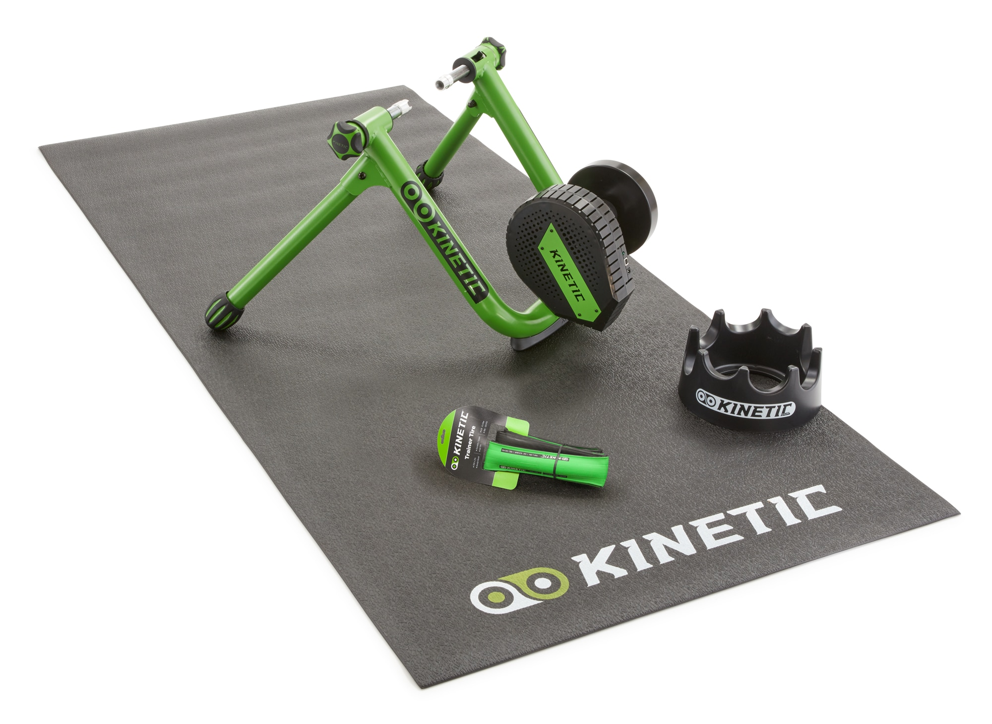 Kinetic Road Machine Control - Power Training Pack