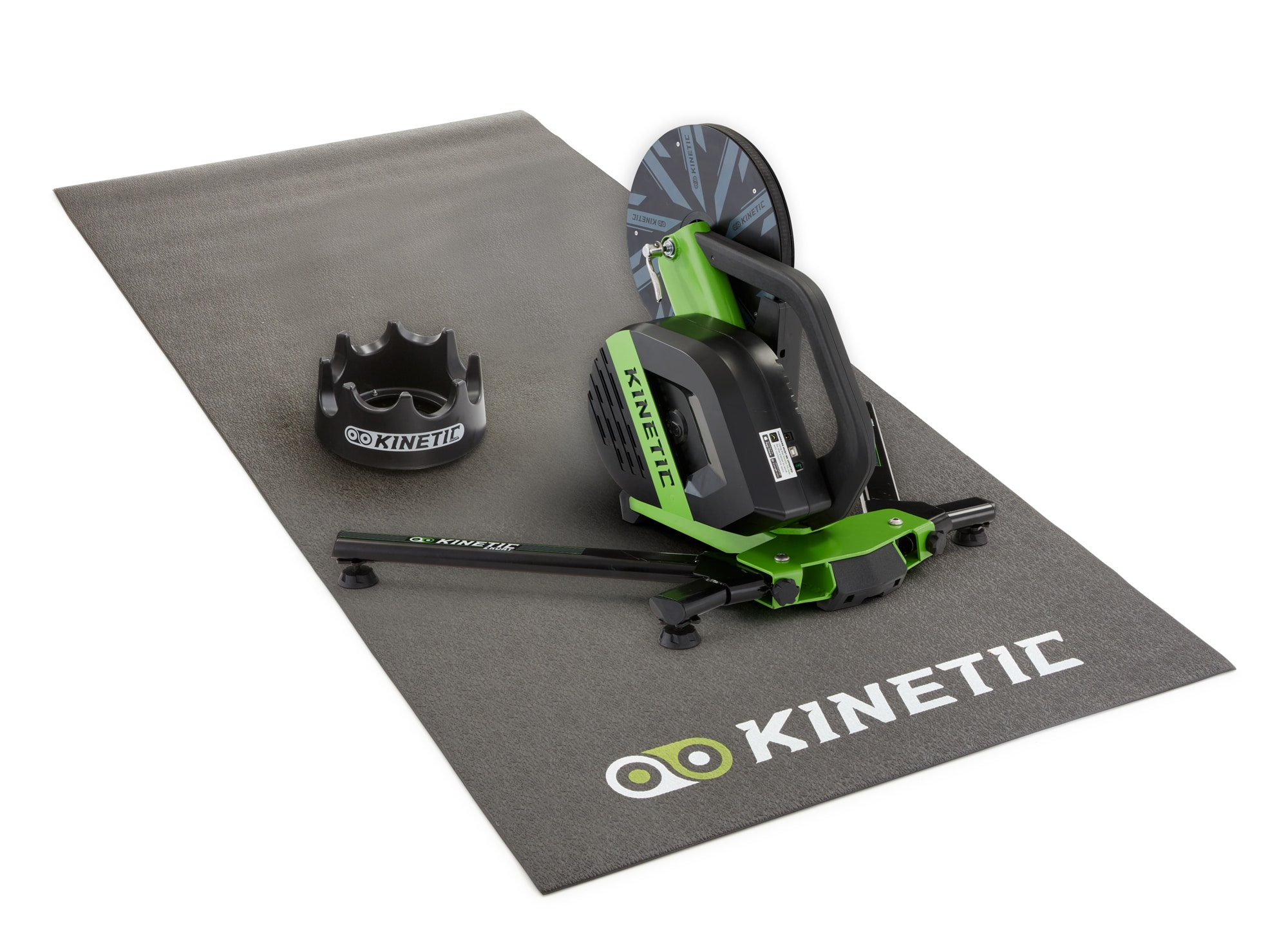 Kinetic R1 Power Training Pack